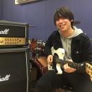 エレキギター個人レッスン 画像