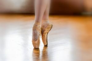 大人からはじめるバレエ画像